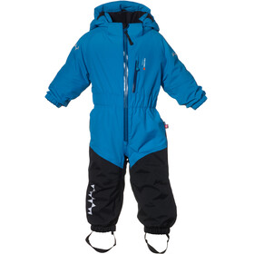 """Isbjörn Kids Penguin Snowsuit Ice"""